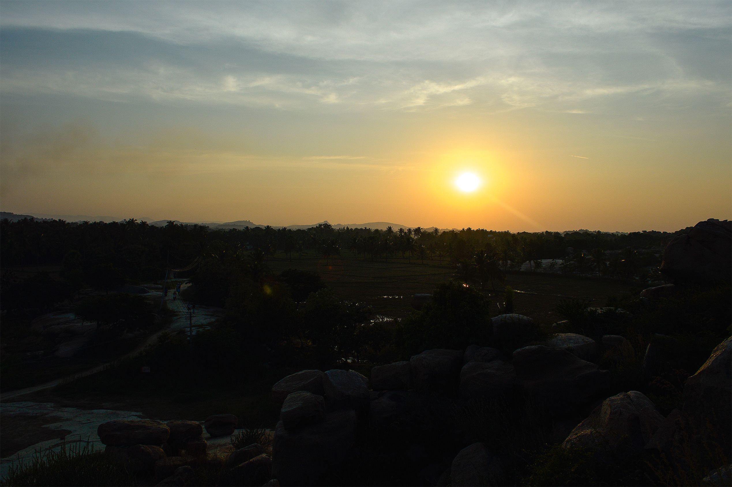 India - Hampi-in-Indien-5